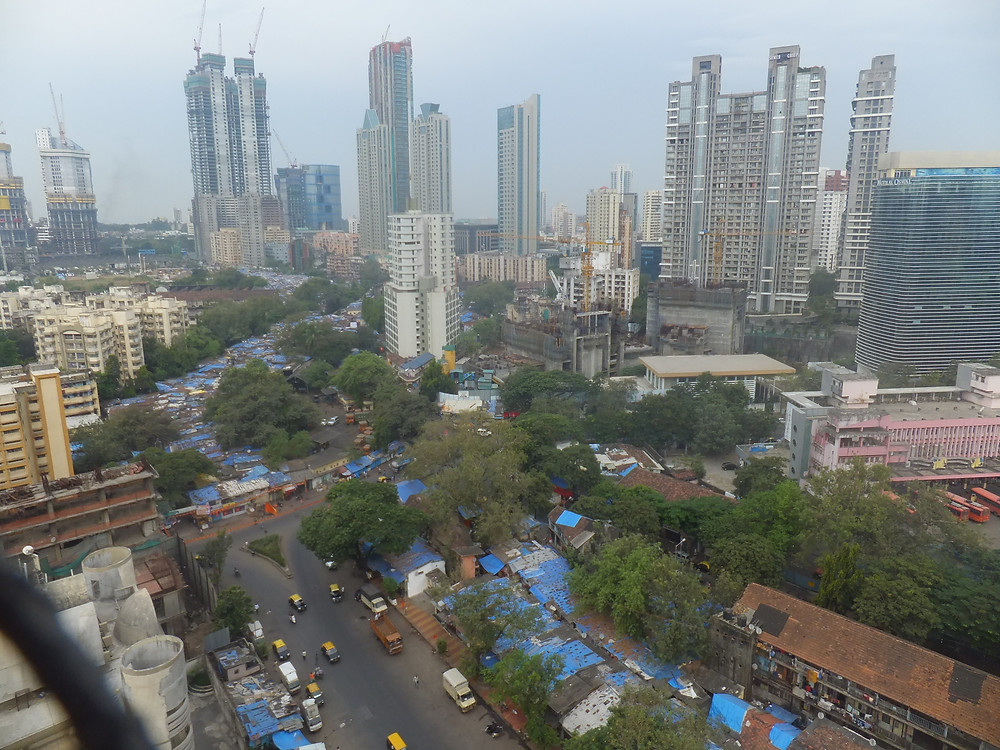 What to see in Mumbai