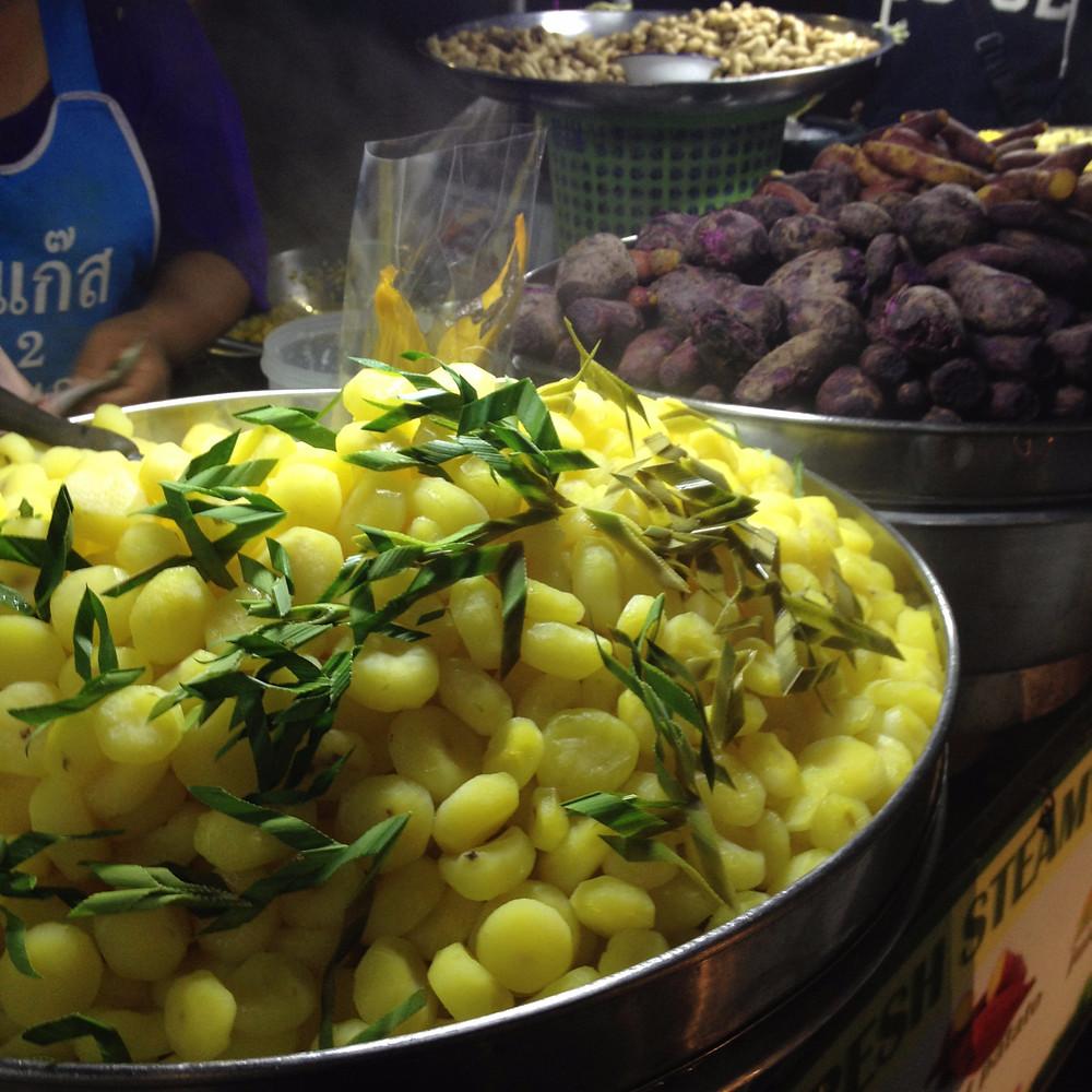 street food thai