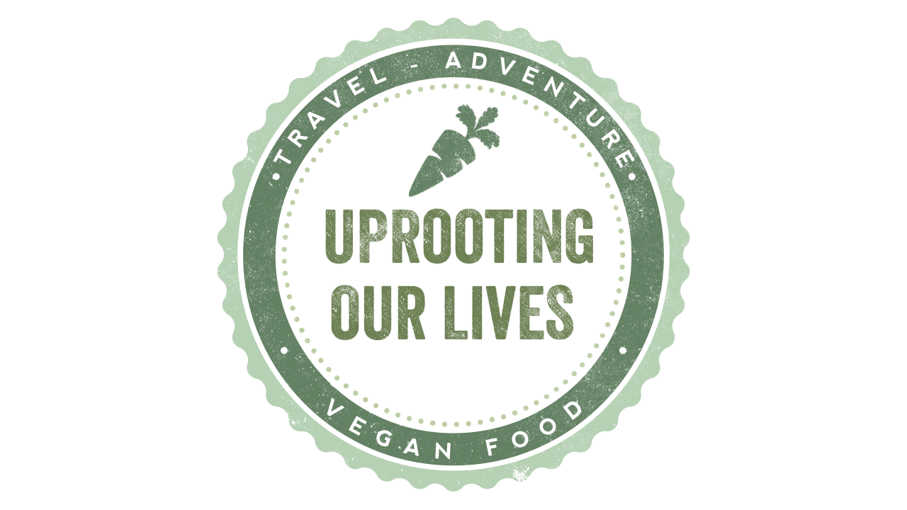 Vegan Travel and Backpacking Blog | Uprooting Our Lives