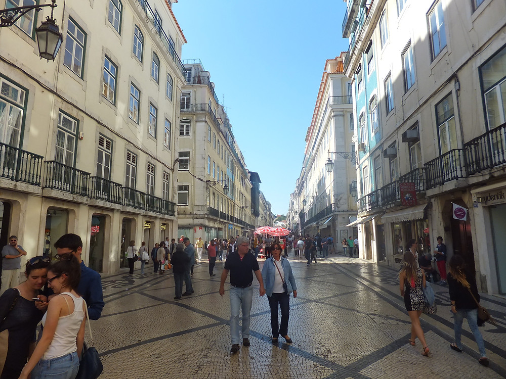 To do in Lisbon