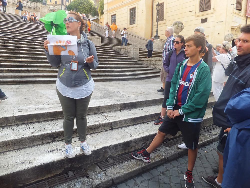 free walking tours Europe