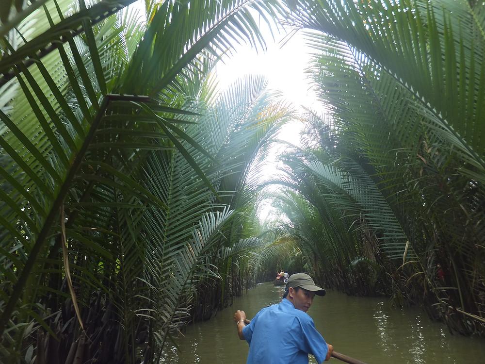vegan mekong delta