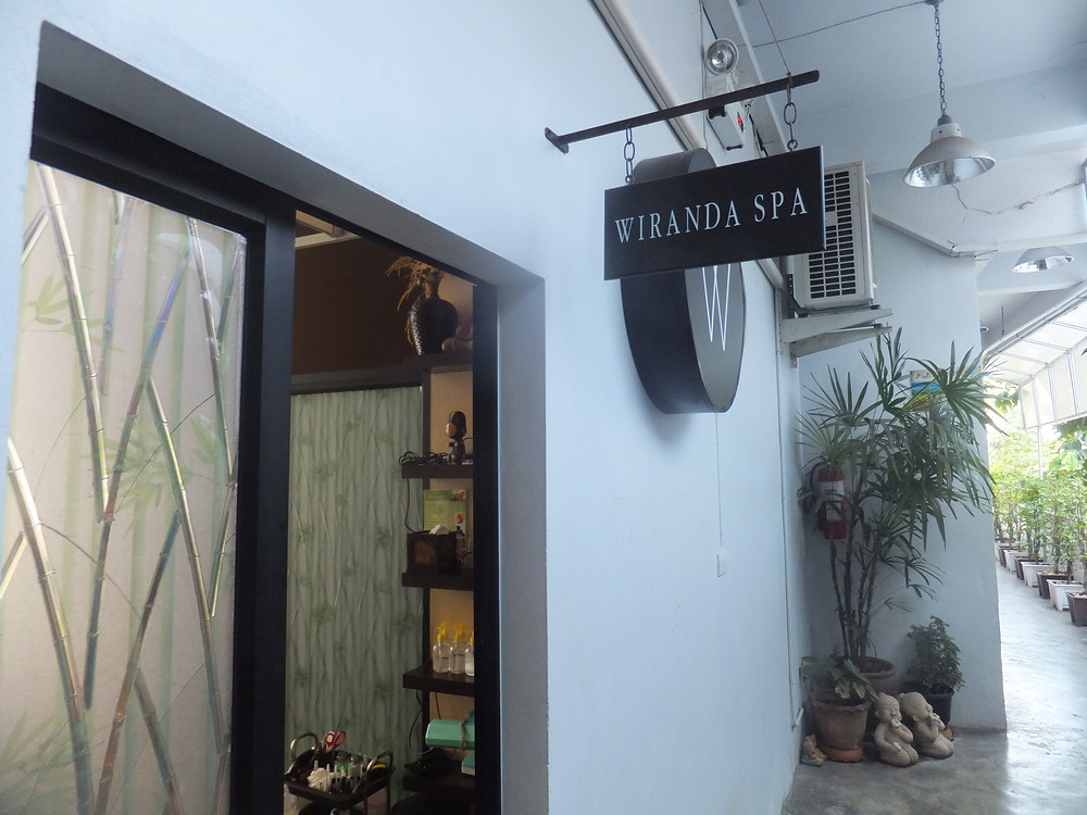 where to stay Krabi