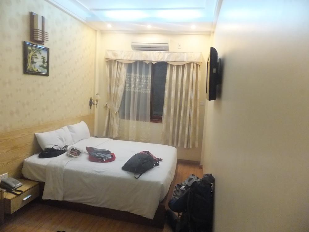 best hostel hanoi