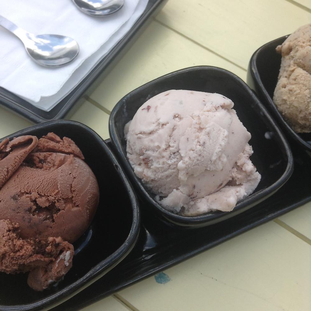 vegan chiang mai icecream ice love you