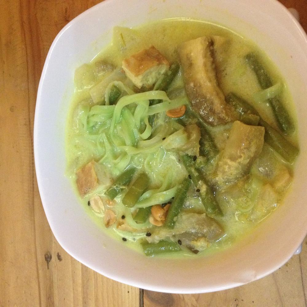 cafe soliel vegan phnom penh cambodia