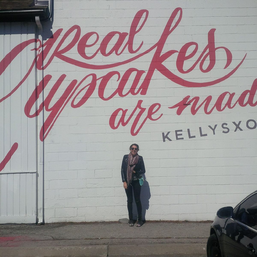 Kellys Bake Shop Vegan Burlington