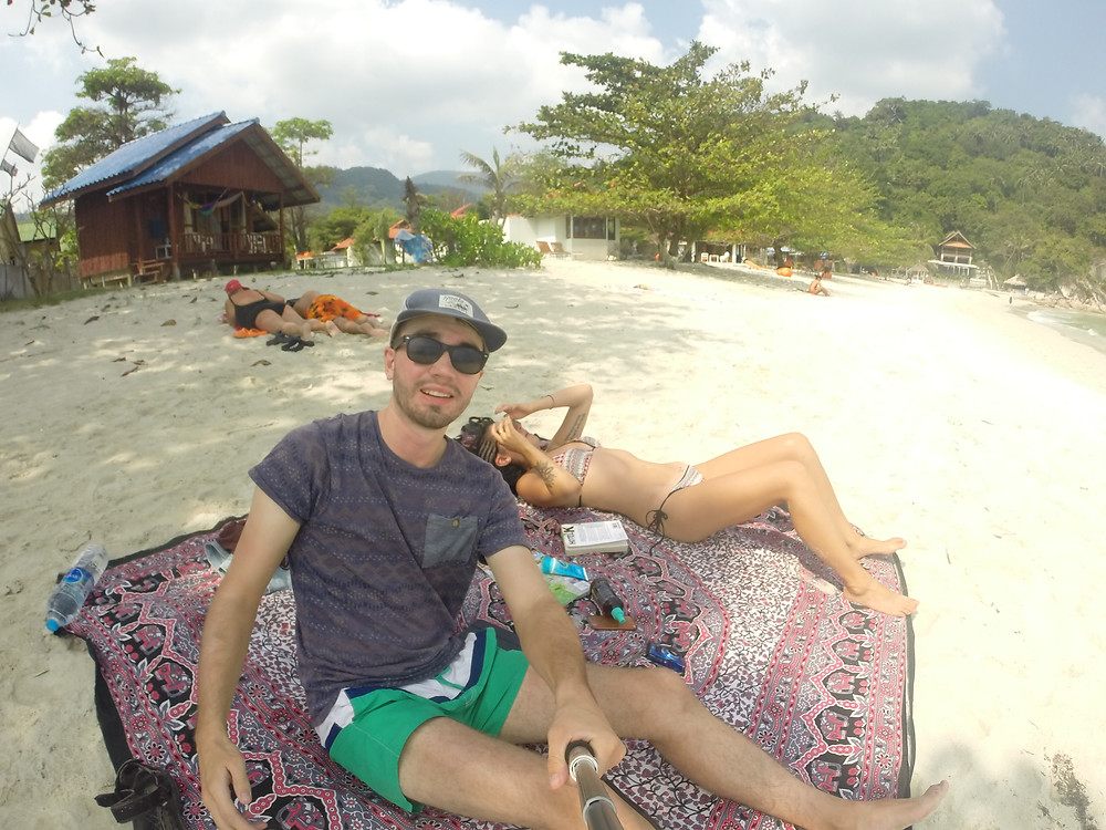 What to do on Koh Phagnan
