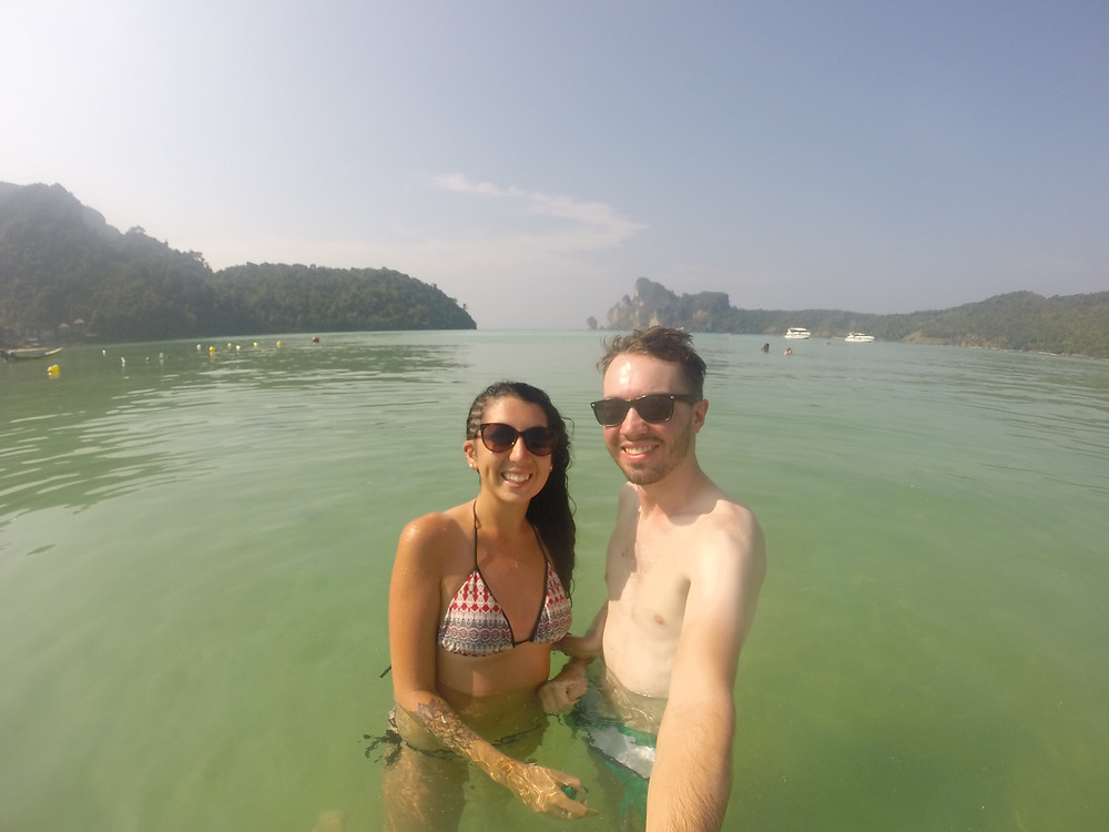 what to do in koh phi phi