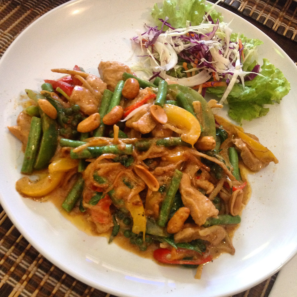 vegan taste from heaven chiang mai thailand