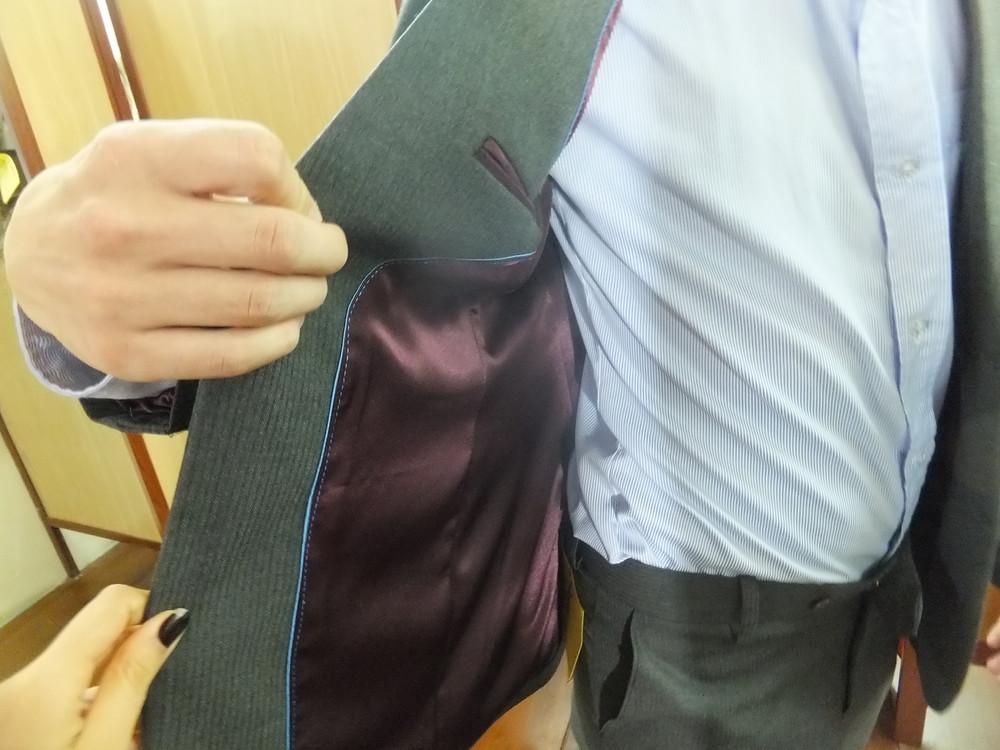 tailored clothes vietnam hoi an