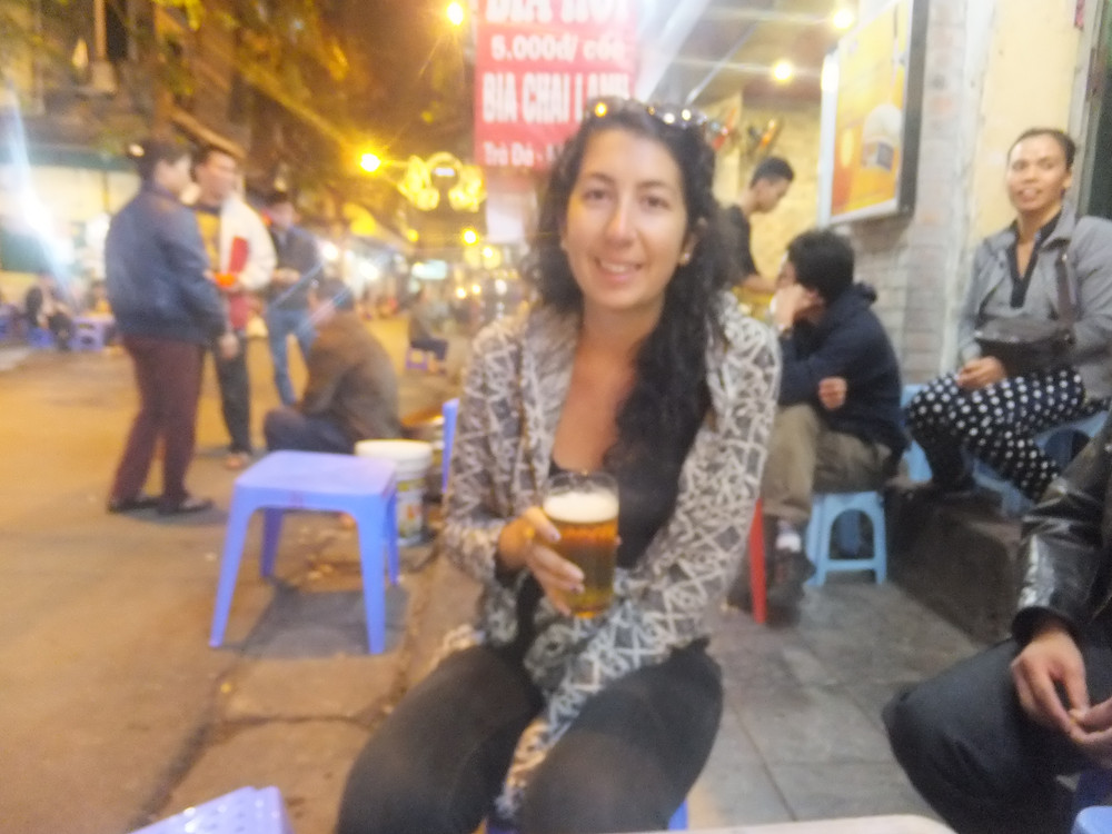 bia hoi price vietnam beer