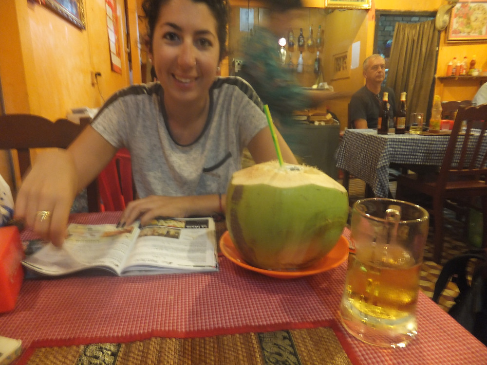 vegan cambodia siem reap
