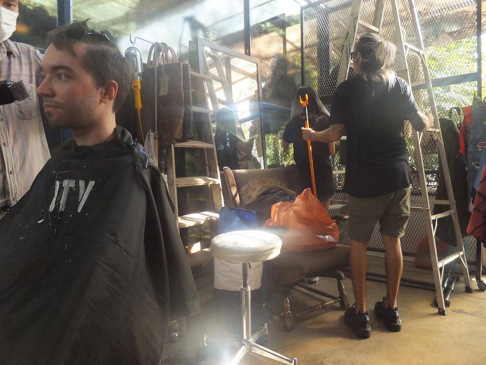 hipster haircut bangkok ekamai