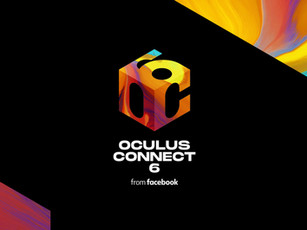Oculus Connect 6/