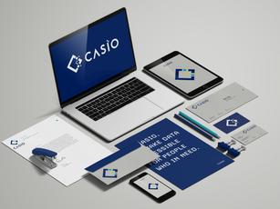 Casio Rebranding/