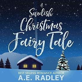 A Swedish Christmas Fairy Tale Amanda Ra