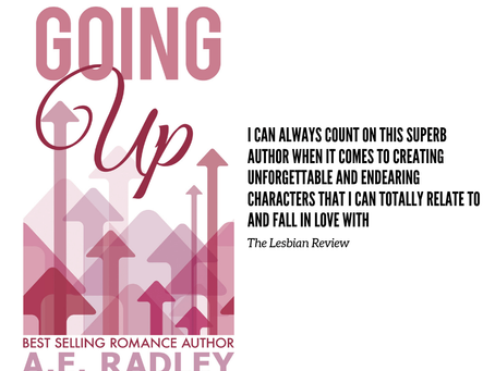 Going Up Releases to Critical Acclaim