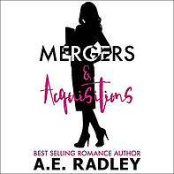 Mergers and Acquisitions Amanda Radley A