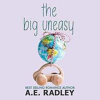 the Big Uneasy Amanda Radley Audiobook.j