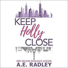 Keep Holly Close Amanda Radley Audiobook