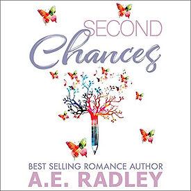 Second Chances Amanda Radley Audiobook.j