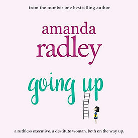 Going Up Amanda Radley Audiobook.jpg