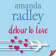 Detour to Love Amanda Radley Audiobook.j