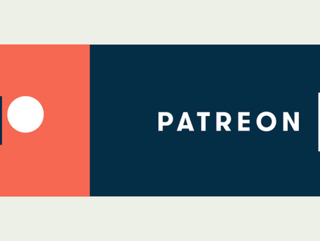 A huge thank you to my Patrons!