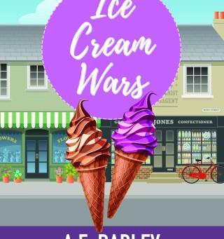 The history of Ice Cream (Wars)