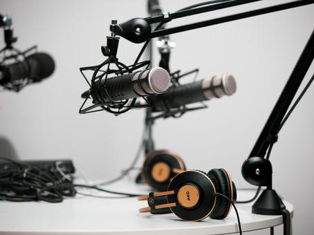 Le podcast informatif au service de l'immobilier haut de gamme