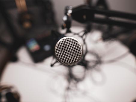 Invité de la radio France Bleu pour parler immobilier