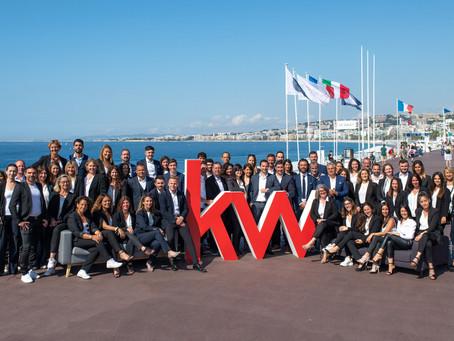 Nous sommes près de 2000 associés en France, 200 sur la Côte d'Azur