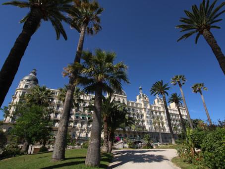 Le reportage de France 3 sur l'histoire de l'hôtel Régina à Cimiez
