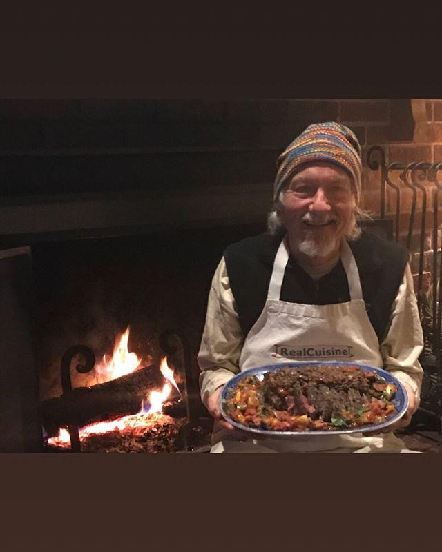 Gigot D'Agneau Roti A La Provencale #Joebeef