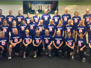 The fast way to health and weight loss How a Springfield group transformed itself by intermittent fa