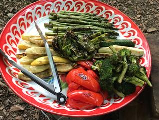 Vegetable Forward Cuisine