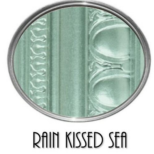 Metallic Original Paint ~ Rain Kissed Sea ~ Requires Sealant
