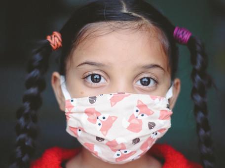 Face masks and children's emotion understanding
