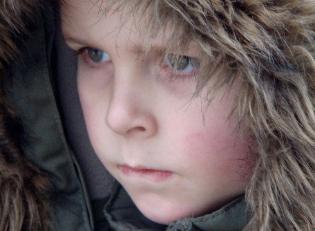 When the going gets tough: How children build resilience
