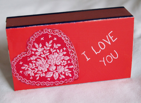 For parents this Valentine's Day, the perfect gift might be time