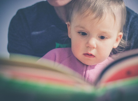 The Importance of Picture Books:  On the Benefits of Reading to Children and Even Babies