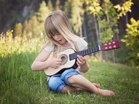 Why music matters: On the benefits of music education for children