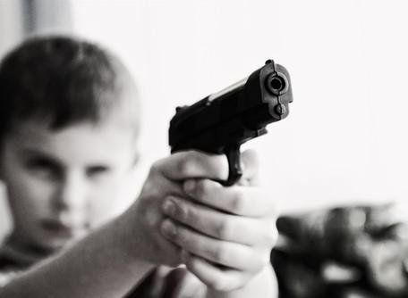 Violent media and aggressive behavior in children