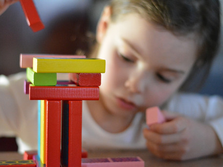 When less is more: On choosing holiday toys this season
