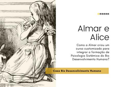 Por que os treinamentos e cursos da Almar geram encantamento?