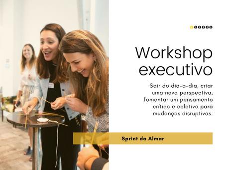 Workshop executivo: para que serve?