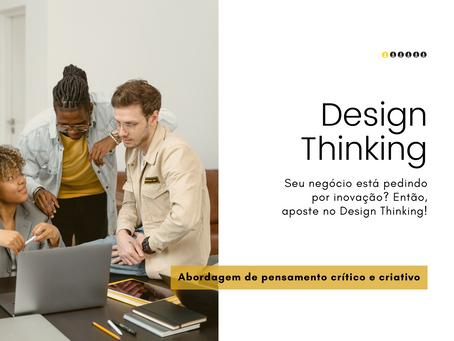 Design Thinking com a Almar