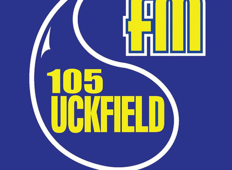 Interview with Uckfield FM