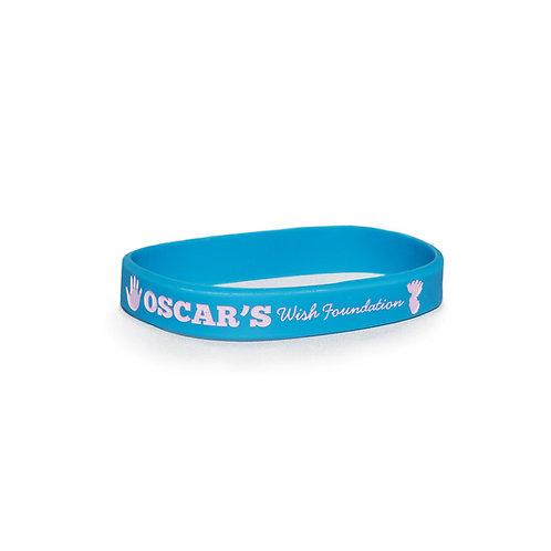 Oscar's Wish Wristband